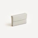 cardboard box card case   (l.brown / gray / black)