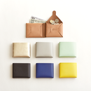 seamless short wallet (8 colors)