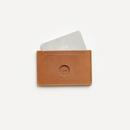 cardboard pass case(l.brown / gray / black)