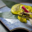 神戸牛100%しぐれ煮入り 麩饅頭 (10個入り)