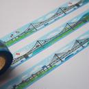 オリジナルマスキングテープ/瀬戸大橋
