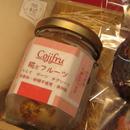 【GIFT BOX 02】こじふるイチジク & コウジノブラウニー2個& 華糀(はなこうじ)