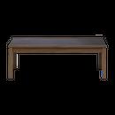 トーリ 110 リビングテーブル(ウォルナット) / TORI LIVING TABLE 110 (WALNUT)