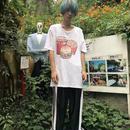 8bitハッピーセットTシャツ/Internet gang city