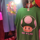 キャラクターBIGTシャツ/used