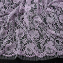French Leavers Lace 55344.2/90  PINK