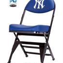 MLB公式ライセンスプレミアム折畳みチェア ニューヨーク・ヤンキース
