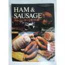 【中古】【代引不可】ハム、ソーセージをつくる HAM& SAUSAGE CBS・ソニー出版 1711-12SK