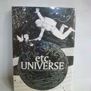【中古】 [代引不可]  [同人誌]    <ヘタリア>  etc.UNIVERSE (アルフレッド×アーサー) / おちつけ!    187-51SK
