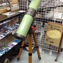 【中古】ミザール コメット100M 望遠鏡  ss1712-149