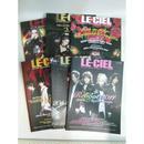 LE-CIEL ラルクアンシエル ファンクラブ会報 LArc~en~Ciel Official Fan Club Magazine 25冊セット 1712-268SK