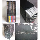 【中古】 魔法少女まどかマギカ KEY ANIMATION NOTE フルカラー原画集  VOL.1~6 6冊セット  シャフト    6882SK