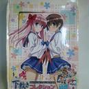 【中古】【開封品】  咲-Saki- 下敷きコレクション 全20種 + BOX購入特典 福路美穂子 172-91SK