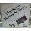 【中古】セガ・マスターシステム本体 The Sega Master System 179-4SK