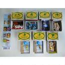 【中古】ディズニー マッチボックスコレクション 全7種類セット YUJIN 185-246SK