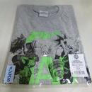 【未使用】 僕のヒーローアカデミア Tシャツ <SUMMER JUMP COLLECTION> Sサイズ 1711-145SK