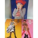 【中古】 高橋由美子 パンフレット 3冊セット 1607-229SK