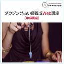 ダウジング占い師養成Web講座(中級講座)