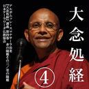 スマナサーラ長老の「大念処経」講義 04 身の随観3/受の随観(MP3音声)