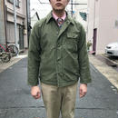 80's u.s.navy  A-2 deck jacket