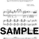 『ルパン三世のテーマ'78』上級ジャズアレンジ