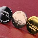 セール セレブ 大人気 Tiffany ティファニー 18K ピアス • イヤリング 3カラー「TF-03」