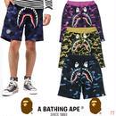 新作 人気 A BATHING APE AAPE ア ベイシング エイプ メンズ 人気 スウェットパンツ  男女兼用 絶品 AP-JM-01