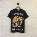 新作 大人気 セール GUCCI グッチTシャツ 半袖 人気新品 男女兼可「GU-JM-01」