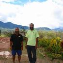 パプアニューギニア  ガウリ・ケニー農園      [やや深炒り]