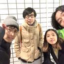 番組「いまからトラベル」with  チーナ in 駒沢公園