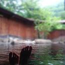 東京から一番近い温泉と龍のパワースポット(案内料金)