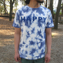 "JAVARA ""HAPPY MAN"" S/S (BLUE)"