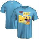 カーズ クロスロード     CARS3 x  NASCAR Tシャツ Cruz Ramirez