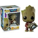 ファンコ ポップ FUNKO POP! ガーディアンズ・オブ・ギャラクシー・リミックス   グルート Guardians of The Galaxy Vol. 2- Groot  #280