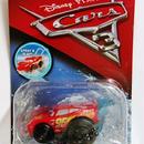 ディズニー・ピクサー カーズ  クロスロード マテル  SPLASH RACERS ライトニング・マックイーン