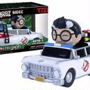 ファンコ  ドーブズ  ゴーストバスターズ ECTO-1 with イーゴン博士 Funko Dorbz Ridez Ghostbusters  Ecto-1