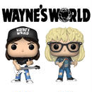 ファンコ ポップ  「ウェインズ・ワールド 」2体セット FUNKO  POP!  Wayne's World