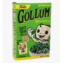 ファンコ『ロード・オブ・ザ・リング 』ゴラム  ポケット ポップ入り シリアル FunkO's Cereal With Pocket Pop! The Lord Of The Rings Gollum