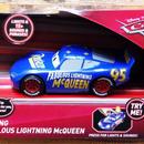 ディズニー・ピクサー カーズ  クロスロード CARS3   トーキング・ファビュラス ライトニング マックイーン TALKING FABULOUS LIGHTNING McQUEEN