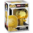 ファンコ ポップ マーベル10周年 ガモーラ(ゴールド)  Funko Pop! Marvel Studios The First Ten Years Gamora(GOLD CHROME)