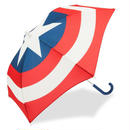 キャプテンアメリカ 子供用傘 キッズ・アンブレラ