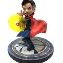 大特価!マーベル  ドクター・ストレンジ フィギュア  Marvel Doctor Strange Quantum Mechanix  Qmx Figure