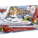 ディズニー・ピクサー カーズ  2 マテル  Porto Corsa Splash 'N' Race Boat