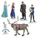アナと雪の女王  ミニフィギュアセット