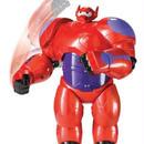ベイマックス  ベイマックス 6インチ・アクションフィギュア 6inch Baymax Action Figure