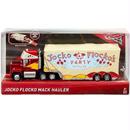 ディズニー・ピクサー カーズ  クロスロード マテル キャラクターカー ハウラー  Cars 3 Jocko Flock Mack Hauler
