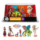 『リメンバー・ミー』フィギュア プレイセット Disney Store COCO Figure Play Set ~ 6 piece
