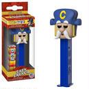 ファンコ ポップ x ペッツ『クエーカーオーツ 』キャプンクランチ  FUNKO POP x PEZ Quaker Oats - Cap'n Crunch