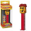 ファンコ ポップ x ペッツ『クエーカーオーツ 』クランチベリーモンスター  FUNKO POP x PEZ Quaker Oats - Crunch Berry Monster