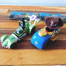 トイストーリー  Disney Parks限定 レーサーオーナメントセット Toy Story Racer Ornament set